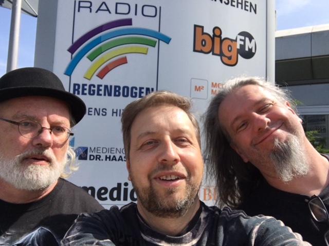 Radio Regenbogen 2